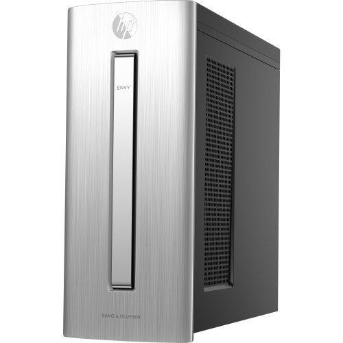 HP ENVY 750-167C Desktop, Intel Core i5-6400 Quad-Core 2.7GHz, 12GB DDR3, 1TB SATA, 802.11ac, Bluetooth, Win10 (Renewed)