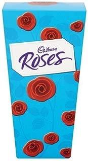 Cadbury Roses Chocolate Carton 6X350G