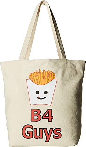 Circus by Sam Edelman Graphic Tote Natural Fries B4 Guys One Size