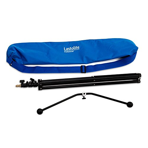 Lastolite LLLB1121 - Kit Soporte magnético para Fondos + pie
