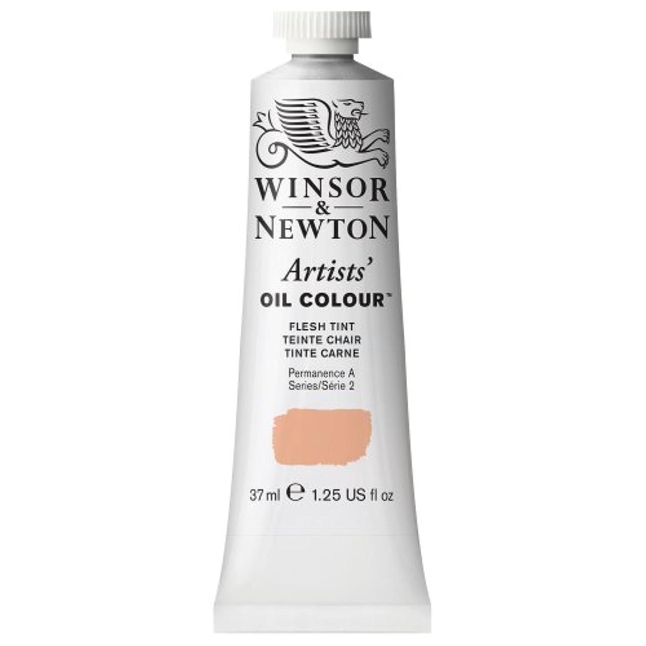 Winsor & Newton Artists' Oil Colour Paint, 37ml Tube, Flesh Tint