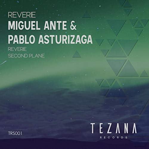 Miguel Ante & Pablo Asturizaga