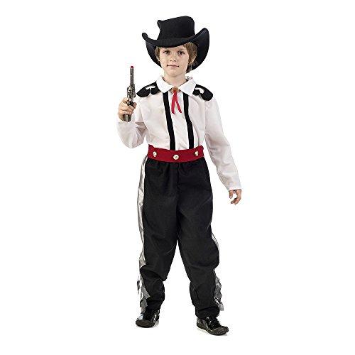 Limit Sport- Vaquero Wayne, disfraz infantil, 3 (MI108