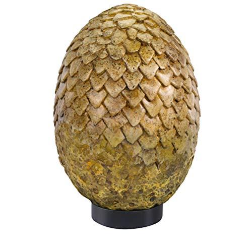 Noble Collection Game Of Thrones - Drogon Dragon Egg Replica 20 cm