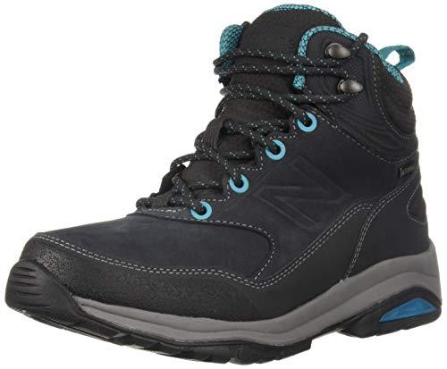 New Balance Women's 1400 V1 Walking Shoe, Grey, 5 W US