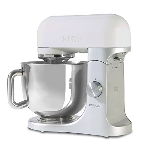 Kenwood Küchenmaschine Kmx60 weiß