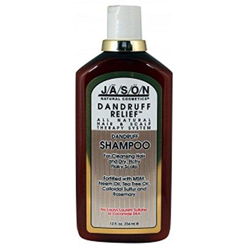 Jason pellicules relief Shampoo (360ml)