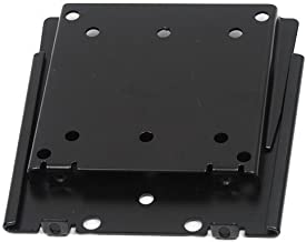 "VideoSecu LCD LED Monitor TV Wall Mount for 19"" 20"" 22"" 23"" 24"" 26"" 27"" 30"" 32"" Flat Panel Screen Maximum Loading 66lbs VESA 75/100 - Ultra Thin Mount Bracket 1EA"