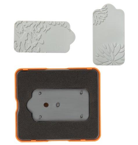 Fiskars Fuse Creativity System Tag Design Set, Medium