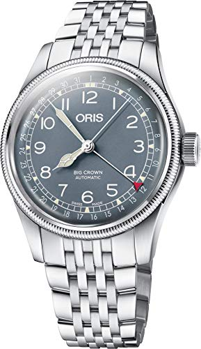 Oris Big Crown Pointer Date 01 754 7741 4065-07 8 20 22