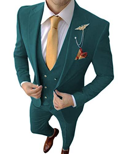 Trajes De Vestir Para Hombre marca HSLS