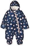 ESPRIT Kids Rp4600109 Overall Snow Tuta da Neve, Blu (Indigo 460), 68 Bimba