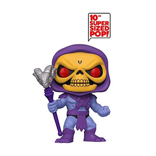 Funko- Pop Animation Universe-10 Masters of The Universe S5 10\ Skeletor Figura Coleccionable, Multicolor (47678)