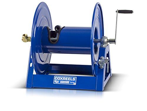 Coxreels 1125-4-100 Hose Reel, Hand Crank