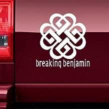 Breaking Benjamin Logo With Band Name 6