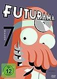 Futurama - Season 7 [Alemania] [DVD]