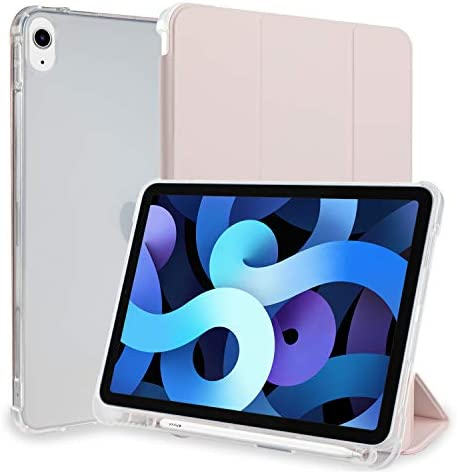 Neepanda Case for iPad Air 4th Gen 10 9 Inch 2020 with Pencil Holder Supports 2nd Gen Pencil product image