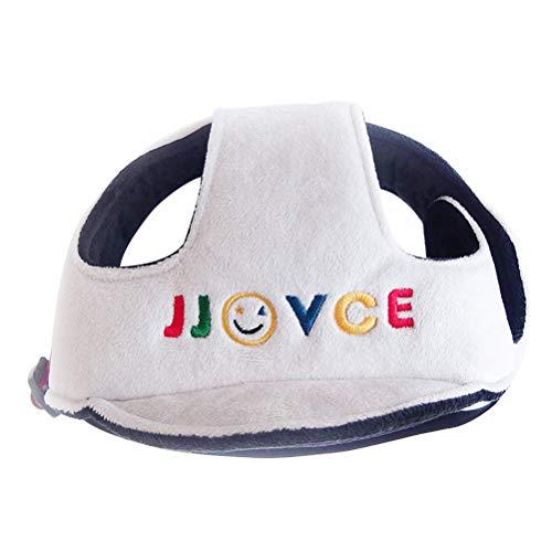 YeahiBaby Bébé casque de protection sécurité domestique anti choc motif cartoon pour enfant