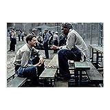 The Shawshank Redemption Filmposter Filmstars Tim Robbins