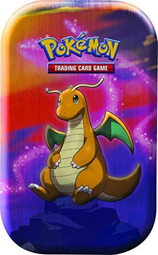 Pokémon POK80413 TCG Kanto Power Mini-Dose (eine nach Zufall)
