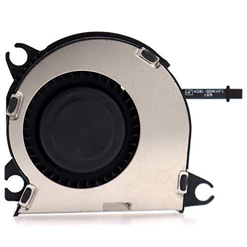 Deal4GO New Replacement Internal Cooling Fan for Switch Console Part 5V 0.33A BSB0405HAATT (Third-Party)