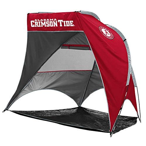 NCAA Alabama Crimson Tide Retreat cabana