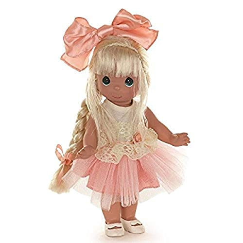 Precious Moments Dolls by The Doll Maker, Linda Rick, Tu-Tu Gorgeous...