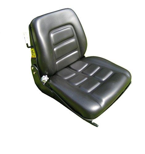 Seats4u Bobcat 322 328 + Mini Digger Auspuffung Kontraktion Pflanzensitz