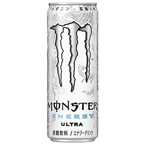 モンスター ウルトラ 355ml×24本 缶