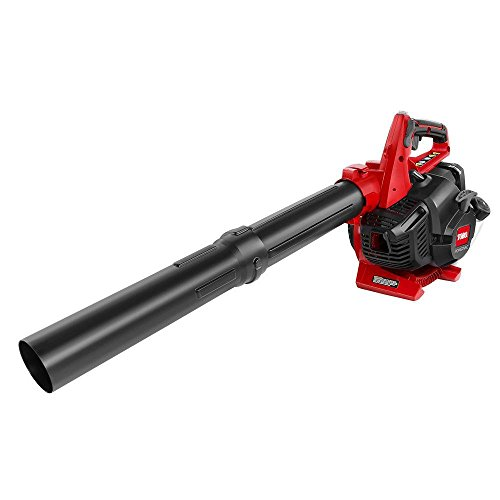 Toro 150 MPH 460 CFM 25.4cc 2-Cycle Handheld Gas Leaf Blower Vacuum (Used-Good Condition)
