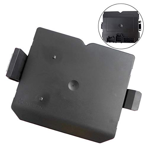 Rear Liftgate Control Module Fits for Cadillac SRX 2010-2015, Replace Original Equipment OE Number 502-032 20816435 20837962 20837967 Performance Black No Programming Required