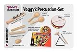Immagine 2 voggy s percussion set