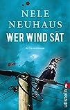 Wer Wind sät (Ein Bodenstein-Kirchhoff-Krimi 5)
