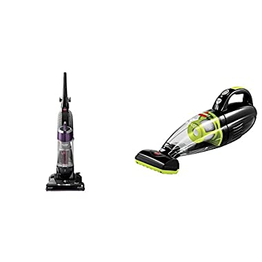 Bissell Cleanview 9595A+Pet Hair Eraser Hand Vac