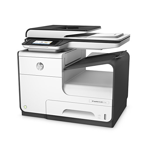 impresora rapida fabricante HP