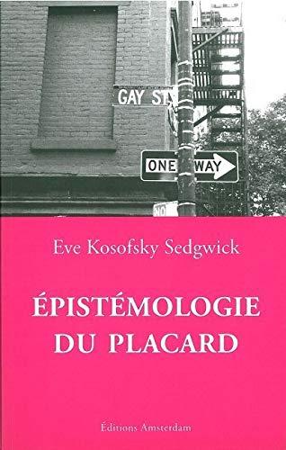 Epistemologie du placard