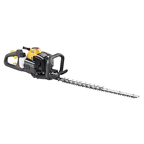 Poulan Pro 2 Cycle Gas Powered Dual Sided Hedge Trimmer