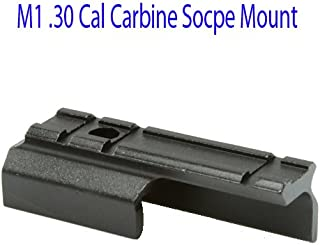 M1 .30 Cal Carbine Scope Mount Free Shipping