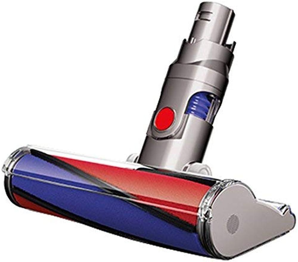 dyson testina per aspirapolvere con spazzola, 966489-01