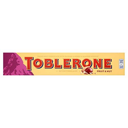 Toblerone - Barra de chocolate