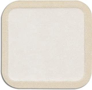 Versiva XC Non-Adhesive Gelling Foam Dressing 4-1/4
