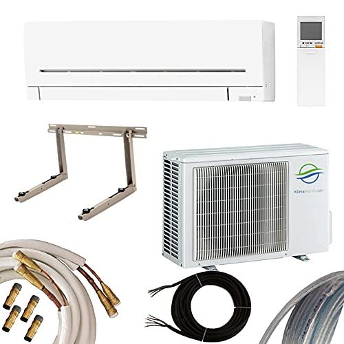 Climatizzazione Invertitore Klimaworld Facile Quick System 5,3kW Premium