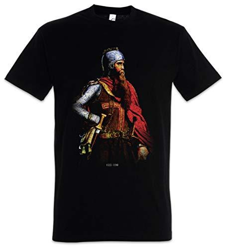 Camiseta de Federico I Barbarroja