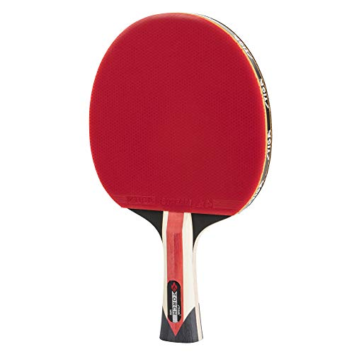STIGA Torch Table Tennis Racket Red