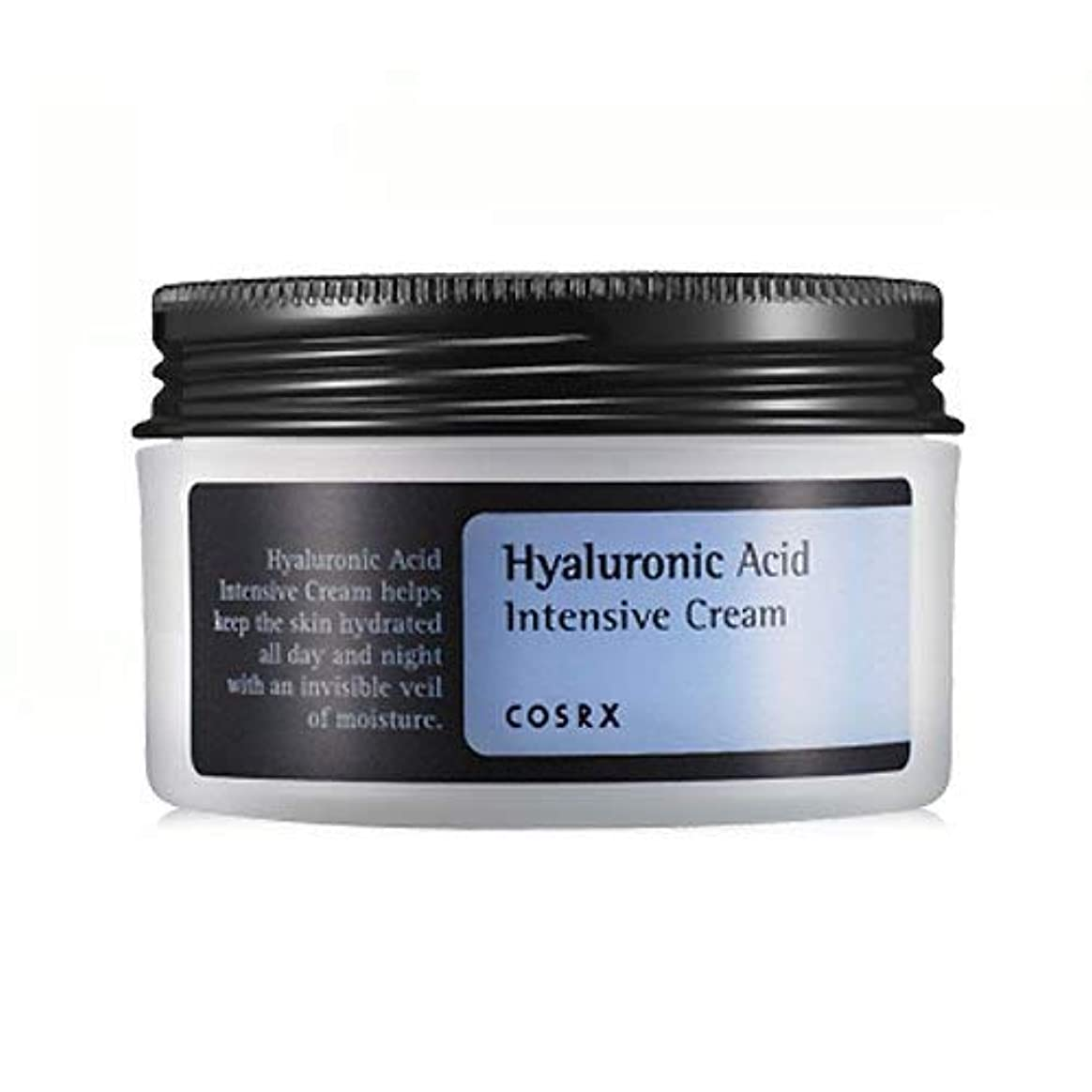 ヒューズ親指抑圧するCOSRX Hyaluronic Acid Intensive Cream 100g/Korea Cosmetics [並行輸入品]
