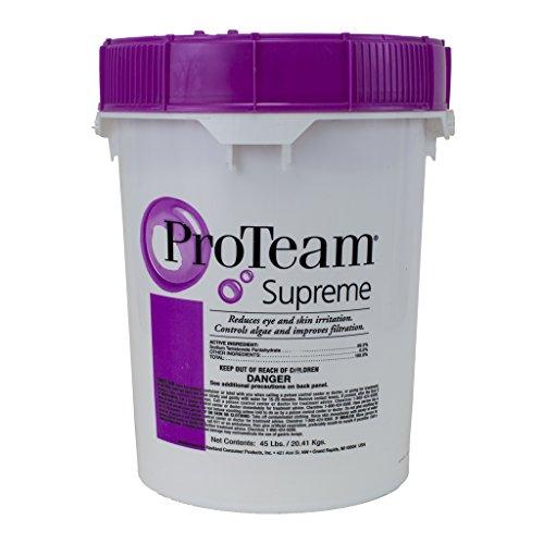 ProTeam Supreme (45 lb)