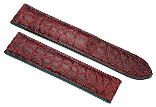 19mm Alligator Armband passend für...