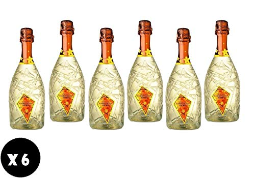 MOSCATO FASHION VICTIM 75 CL 6 BOTELLAS
