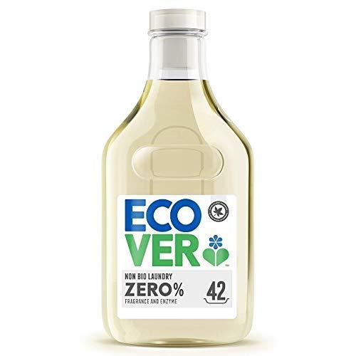 Ecover Zero Laundry Detergent, 42 Washes