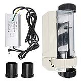 MáQuina de Cloro Salino - 12G/H Generador de Cloro ElectróNico Electrolizador...
